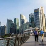 Singlish Highlights Singapore's Multicultural Demographics