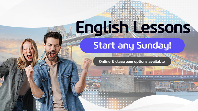 English Courses Designed to Fit into Your Busy Life