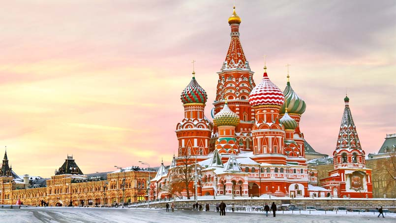 12 Common Russian Words and Phrases
