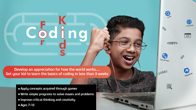 Coding Courses for Kids