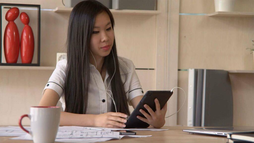 Live Online Language Courses