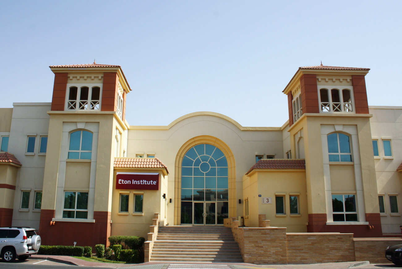 Eton Institute is the Only EAQUALS-accredited Language School in the UAE